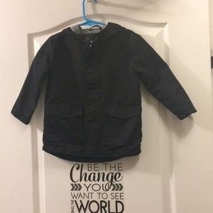 Toddlers size 3t jacket